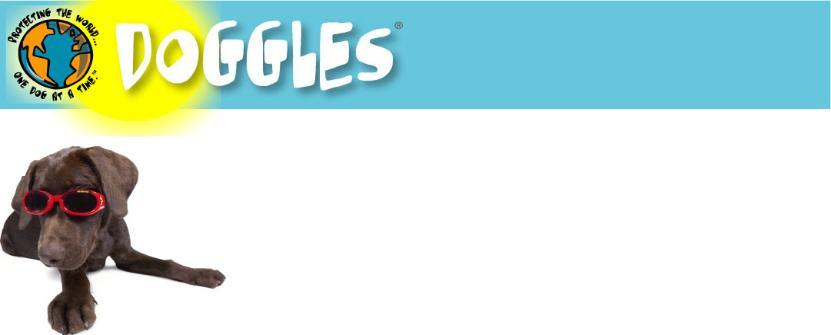 Sponsor Doggles