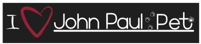 JohnPaulPet logo