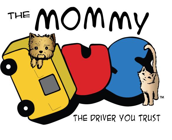 Mommy Bus Sponsor