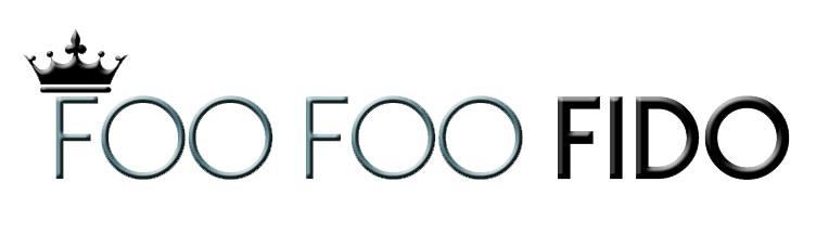 FooFooFidologo