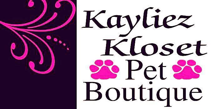 Kayliez Kloset logo