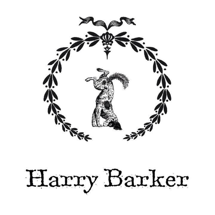 Harrybarkerlogo