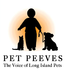 Pet Peeves logo