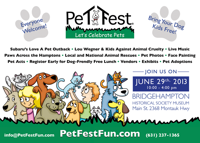 13.06.29 PetFest