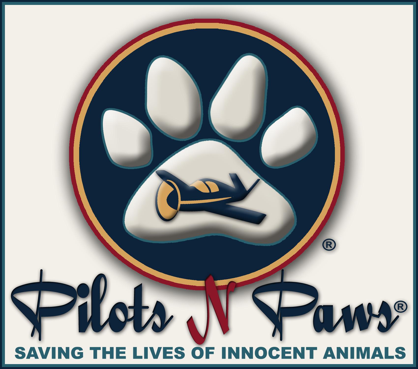 Sponsor Pilots & Paws