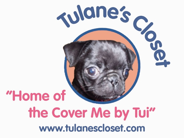 Tulane's Cover Up Logo