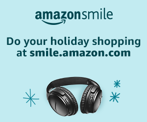 Amazonsmile holiday