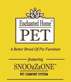 enchanted pet logo