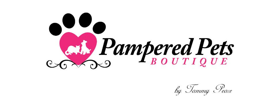 RRRIII Pampered Pets Boutique-Tammy Peace