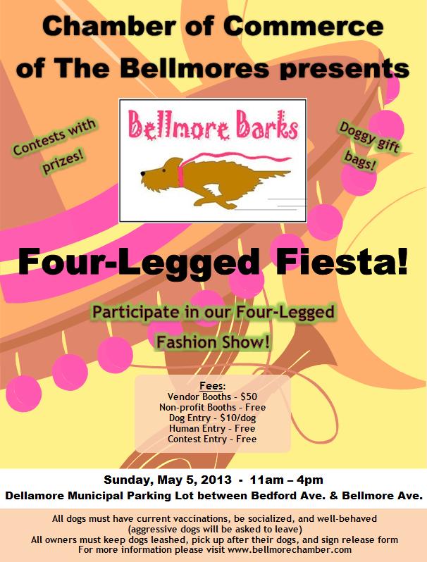 13.05.05 Bellmore Barks