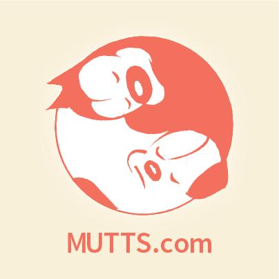MUTTS logo