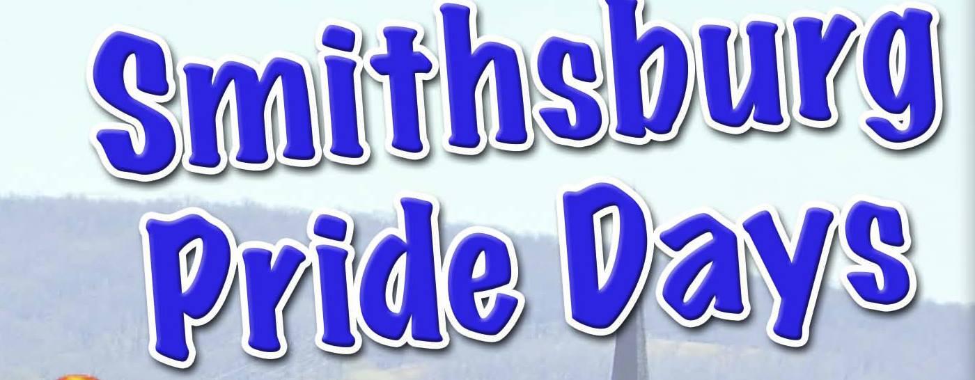 Smithsburg Pride Days