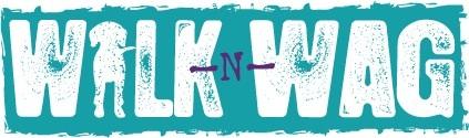 Walk-n-Wag Logo