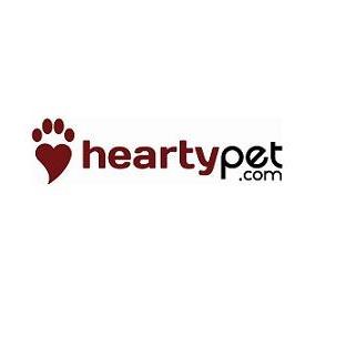 Web Image: heartypetlogo