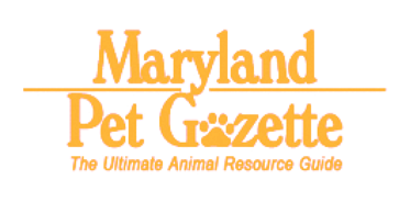 Web Image: Maryland Pet Gazette logo