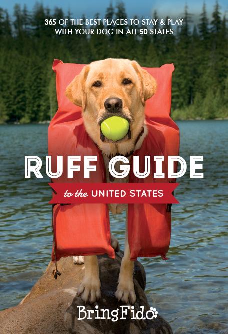 Ruff Guide Cover