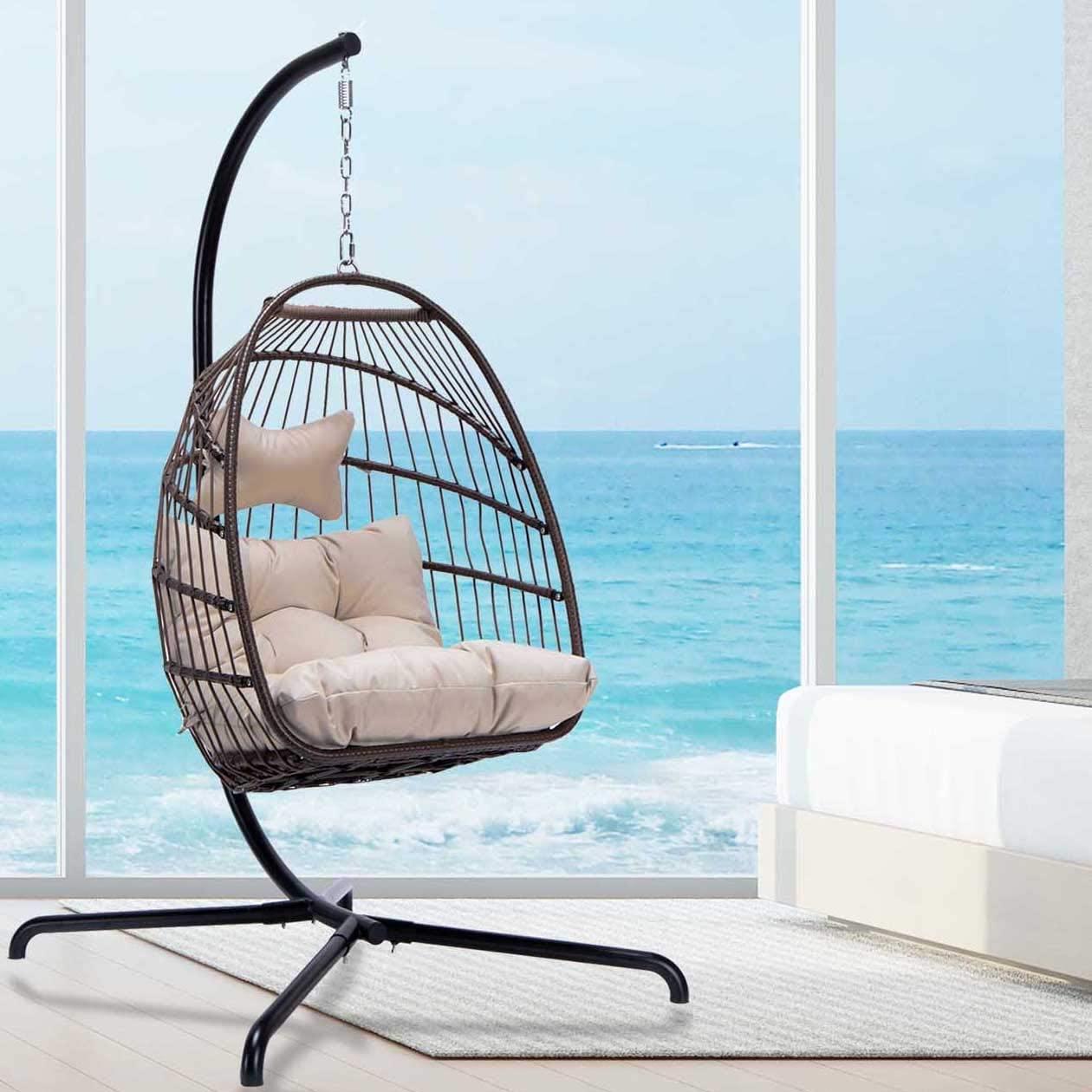 Hammock Egg Chair