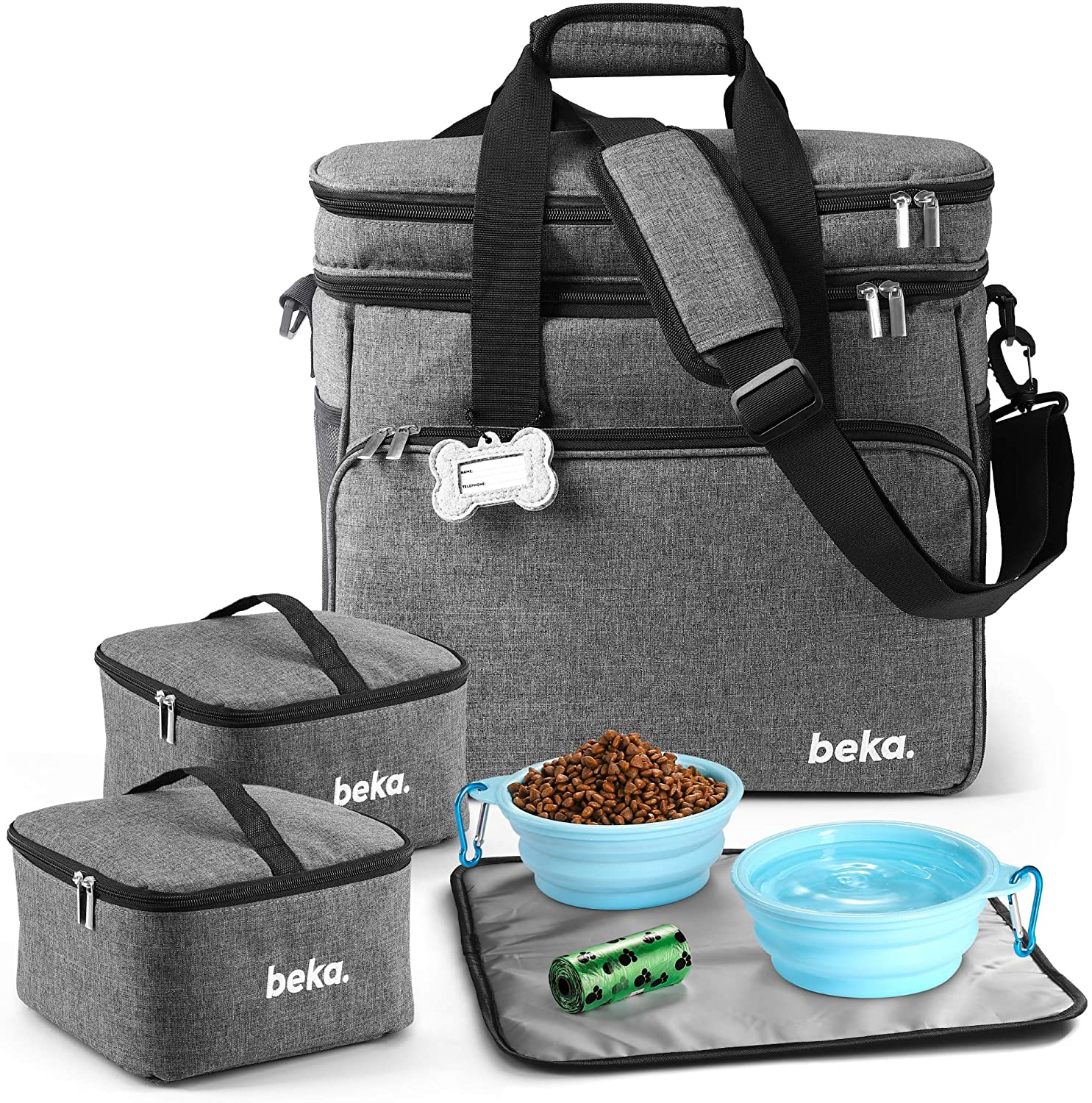 Beka Dog Bag