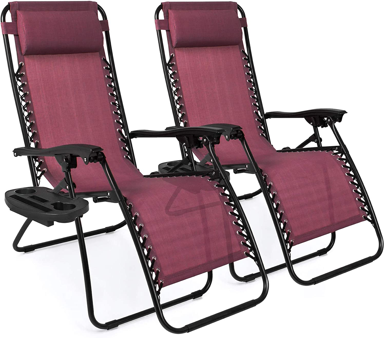 Zero Gravity Chairs