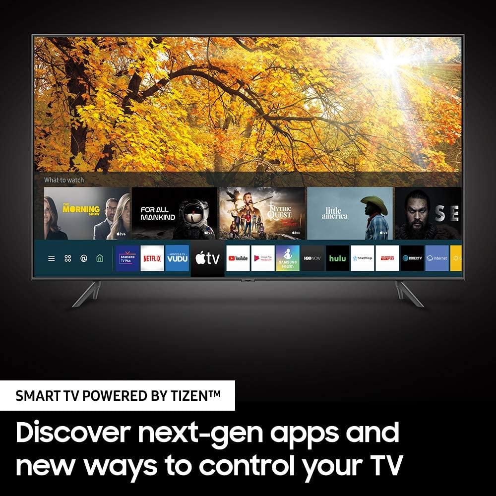 TV Samsung 65 inch