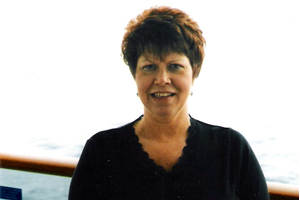 Wendy Cain