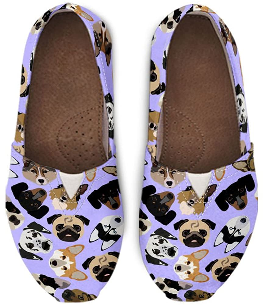 Bobs Dog Shoes
