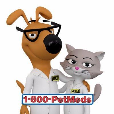 800 pet meds