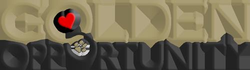 gold opp logo