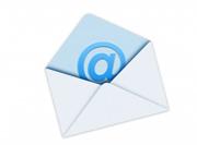 Web Image: email image
