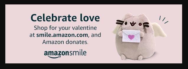 Amazon.Valentine