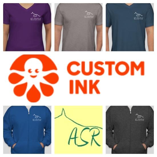 Custom Ink Fundraiser, 2021