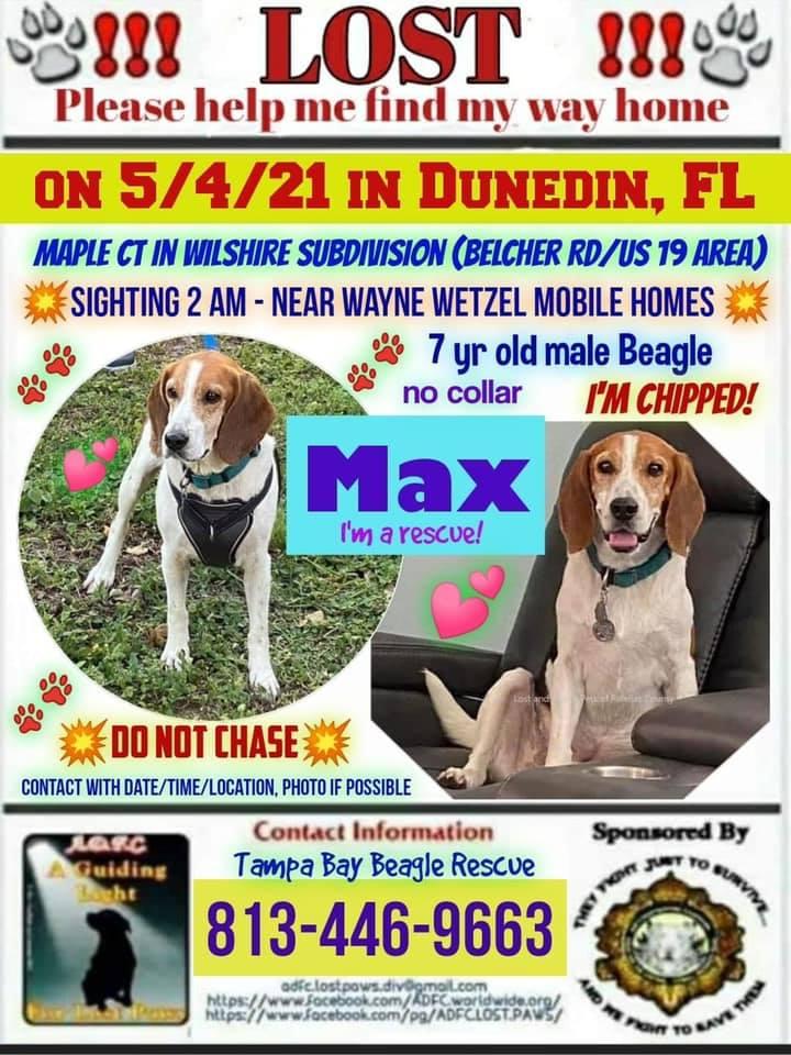 MaxPower missing