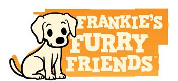 Frankies Furry Friends Logo