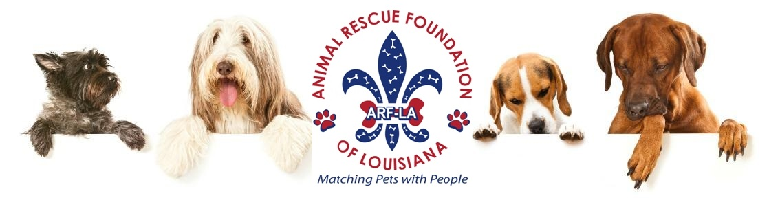 Animal Rescue Foundation of Louisiana Inc.