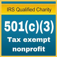 IRS Tax Exempt