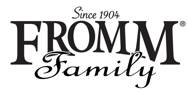 Web Image: Fromm logo