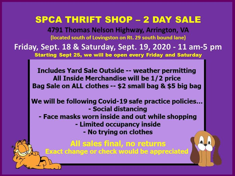TS Sale Sept