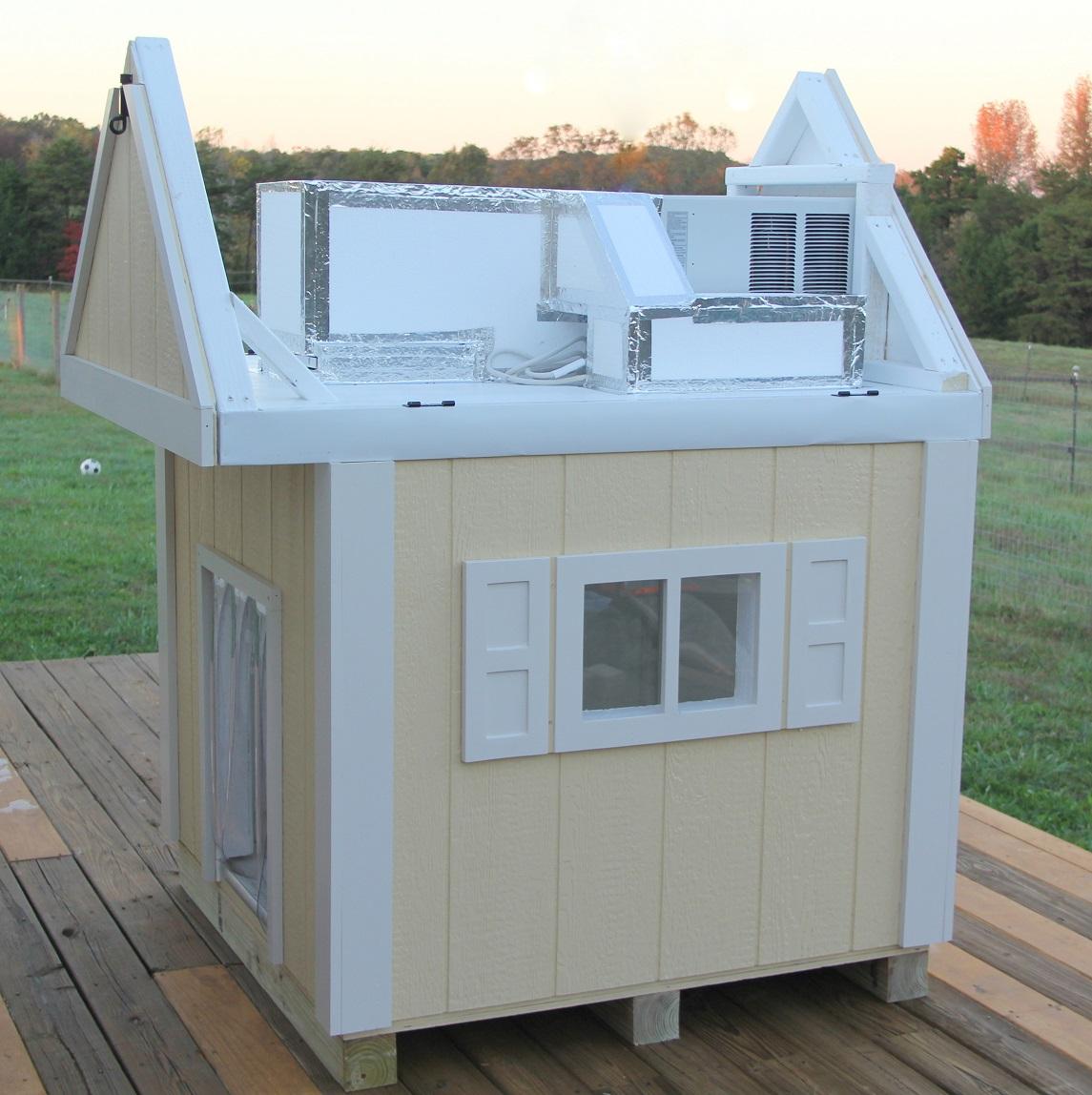 2016-11-16 - MERCHANTS dog house 3