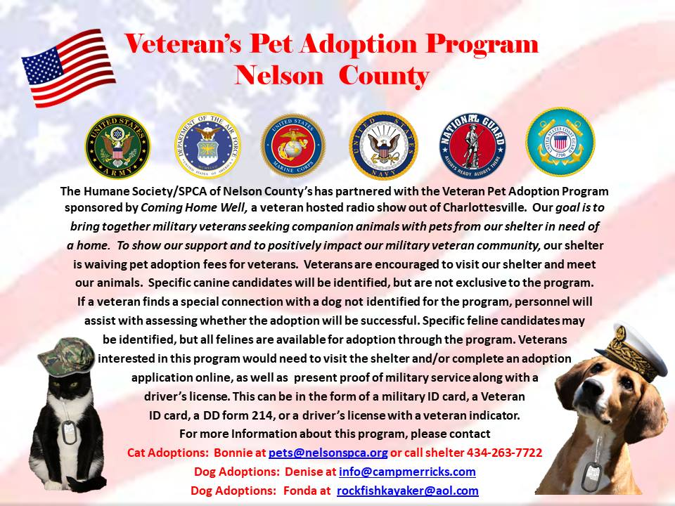 2019-11-01 Veterans Pet Adoption Program jpeg