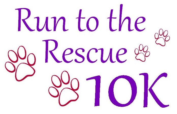 2014-11-01 - Run to the Rescue 10K