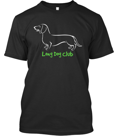 Long Dog Club SH