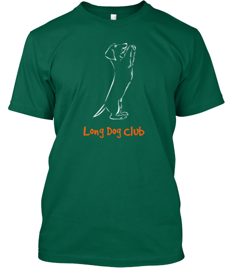 Long Dog Club WH