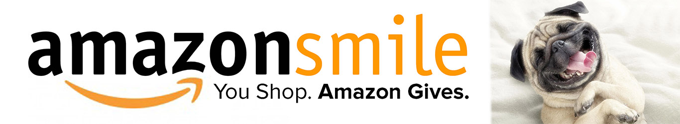 Amazon Smile for AL SPCA