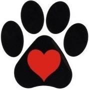 Web Image: Love Paw