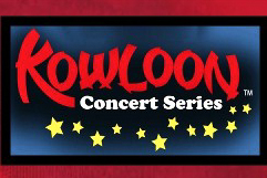 Kowloon concert series logo