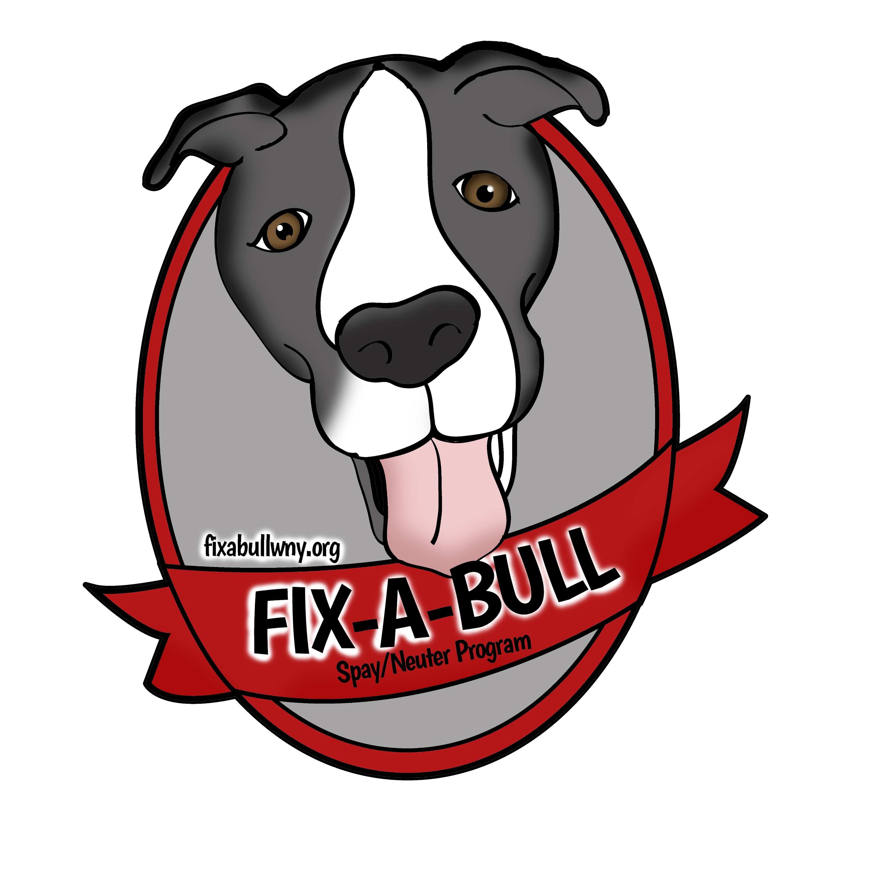 Fix A Bull Logo
