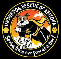 Underdog Rescue of AZ