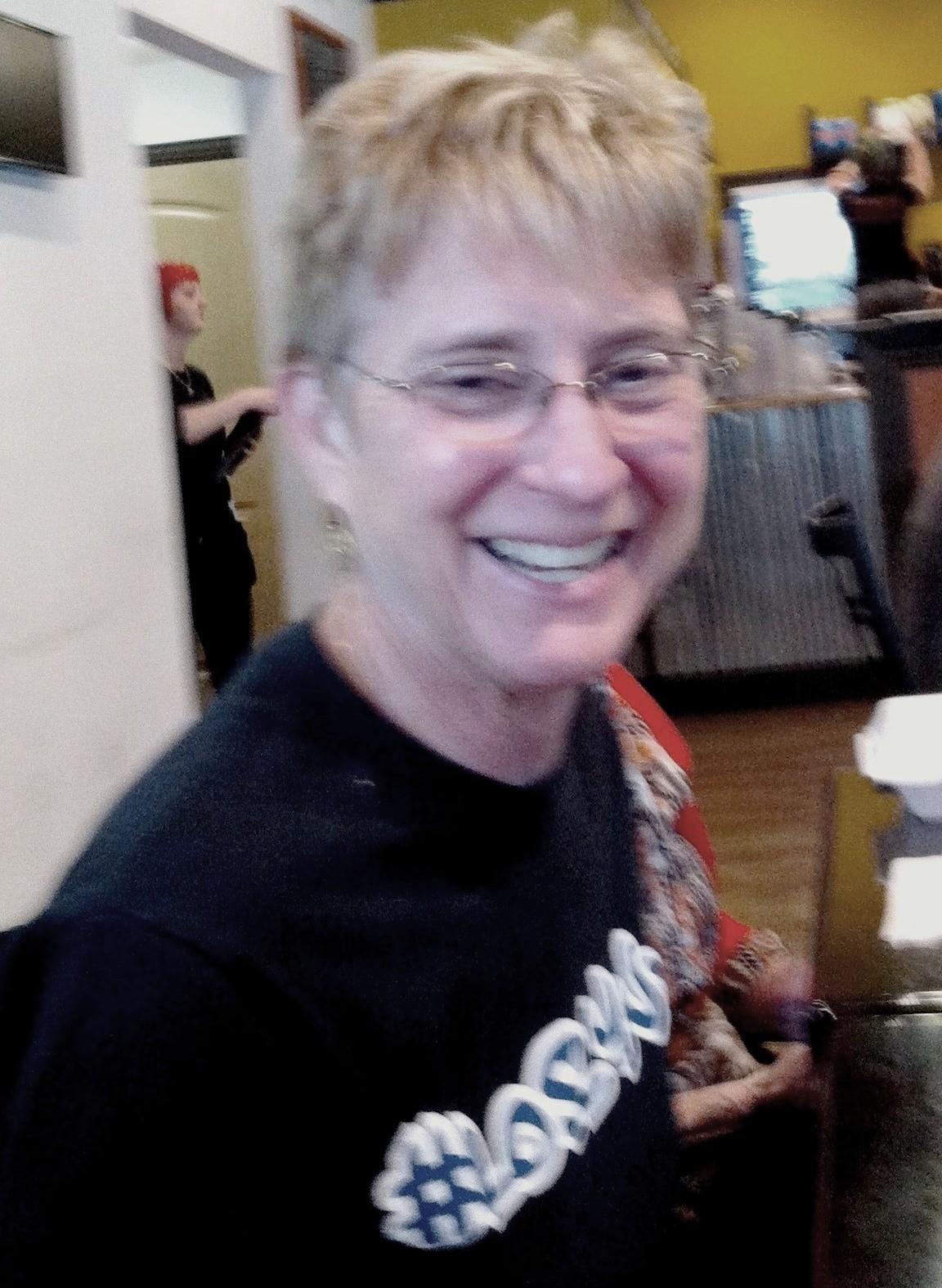 Sue Guesnard