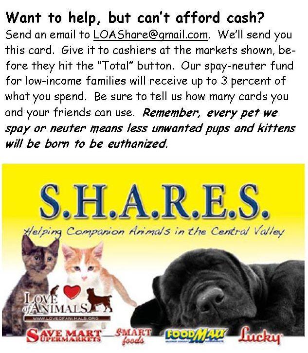 Share Card
