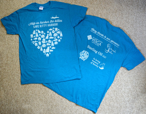 tee shirts 2014